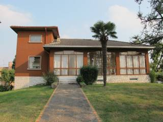 Foto - Villa, buono stato, 188 mq, Maclodio