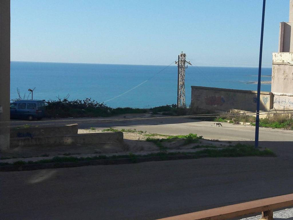 foto  Quadrilocale via Lampedusa 10, Porto Empedocle