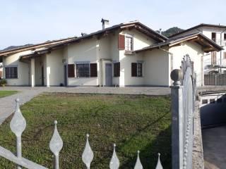 Foto - Villa via Provinciale 2A, Martiniana Po