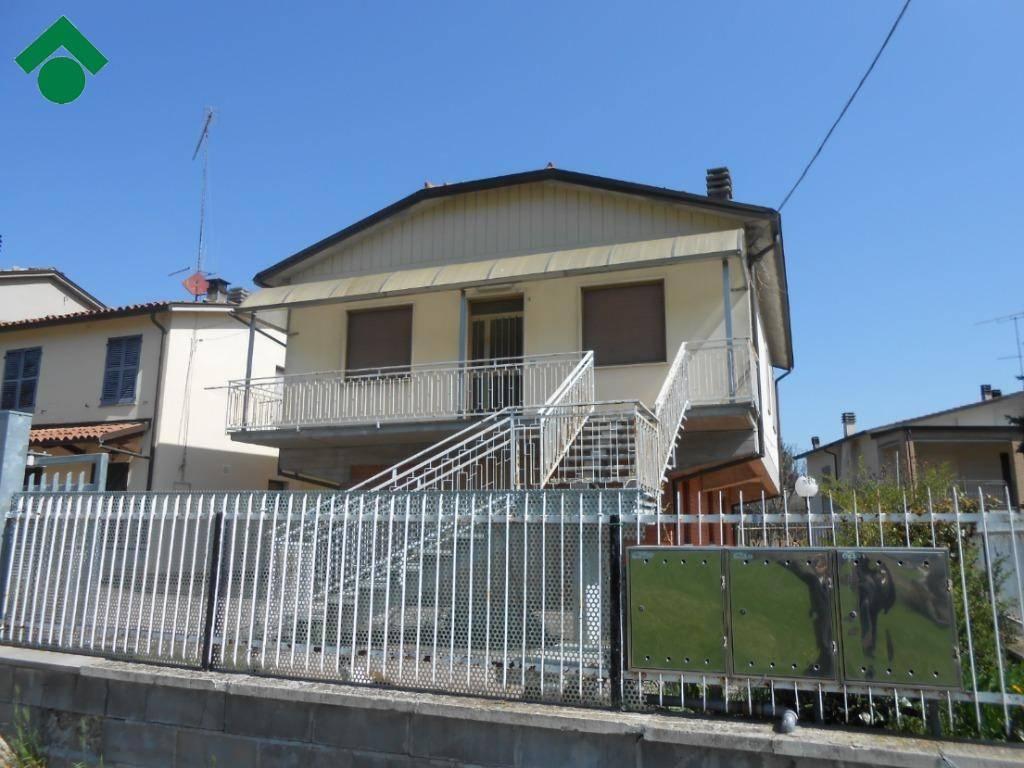 foto  Casa indipendente 150 mq, Calestano