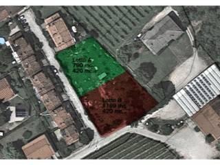 Foto - Terreno edificabile residenziale a Ronchi dei Legionari