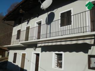 Foto - Casa indipendente 80 mq, Oncino