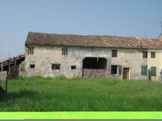 Photo - Country house, to be refurbished, 400 sq.m., Pontecchio Polesine