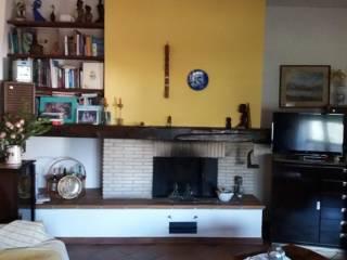 Foto - Villa via per Cornate, Verderio