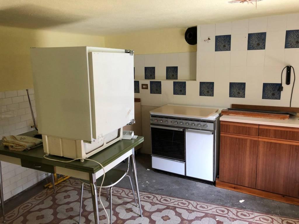 foto interno 2-room flat frazione Cheillon, Valpelline