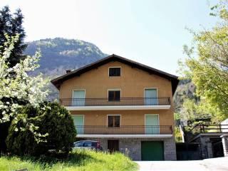 Foto - Palazzo / Stabile via Bagni 13, Crodo