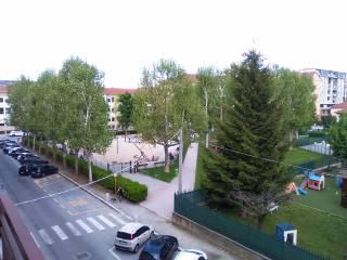 Foto - Trilocale via Giovanni Battista Bongioanni, Centro città, Cuneo