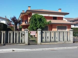Foto - Villa via Aurelio Ballotta, Gavello