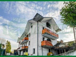 Foto - Villa via Adua, Casorate Sempione