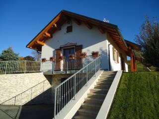 Foto - Villa unifamiliare via Montagna 44B, Broz, Tambre
