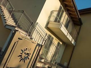 Foto - Trilocale nuovo, piano terra, Casazza