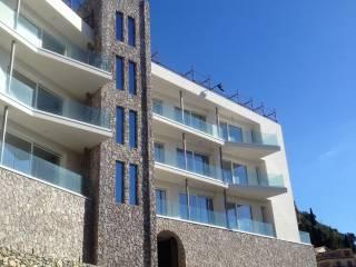 Foto - Appartamento via Wilhelm von Gloeden, Taormina