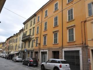 Foto - Palazzo / Stabile via Emilia a Santo Stefano 52, Centro Storico, Reggio Emilia