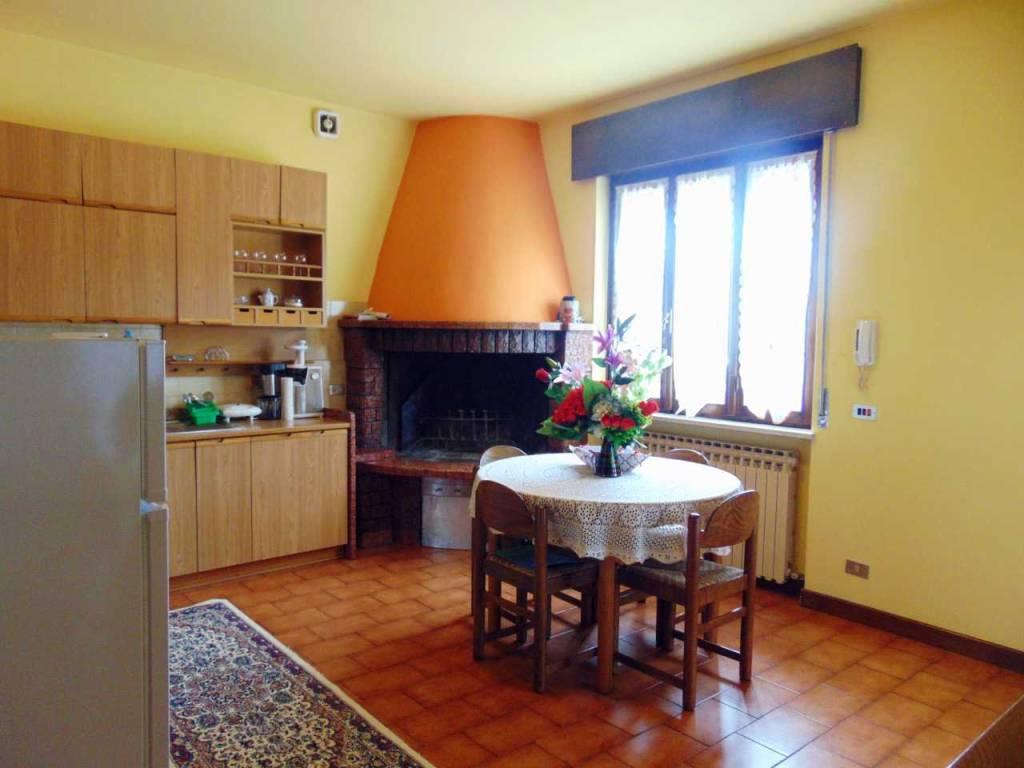 foto  Appartamento via Monte Bianco, Chiampo
