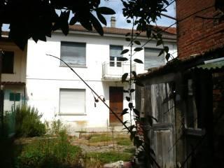 Foto - Casa indipendente vicolo Giacomo Matteotti, Borgoratto Alessandrino