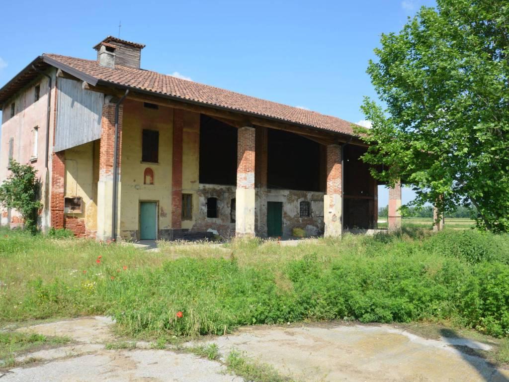 foto esterno Rustico / Casale, da ristrutturare, 300 mq, Verolavecchia