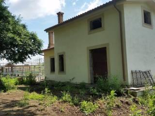 Foto - Villa via dei gerani, Rignano Flaminio