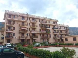Foto - Quadrilocale via Ammiraglio Umberto Cagni, Pallavicino - Villaggio Ruffini, Palermo