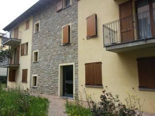Foto - Trilocale via degli Olivetani, Monghidoro