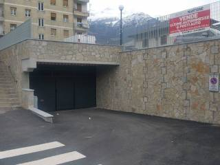 Foto - Box / Garage via Pila, Aosta