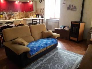 Foto - Bilocale via Borgo Mario Theodoli 122, San Vito Romano
