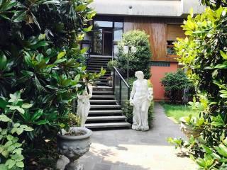 Photo - Single family villa, good condition, 270 sq.m., Bottanuco
