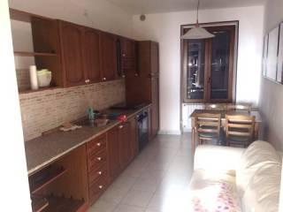 Foto - Casa indipendente via Camillo Benso di Cavour, Erba