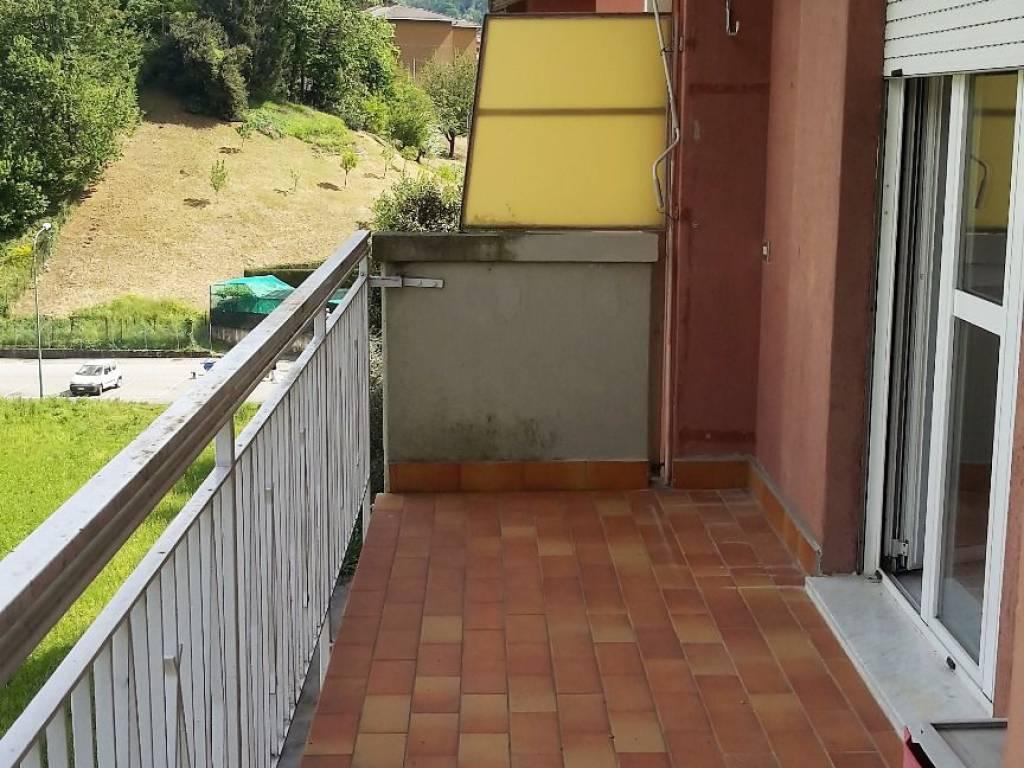 foto  Bilocale via Colombera di Sotto, Cisano Bergamasco