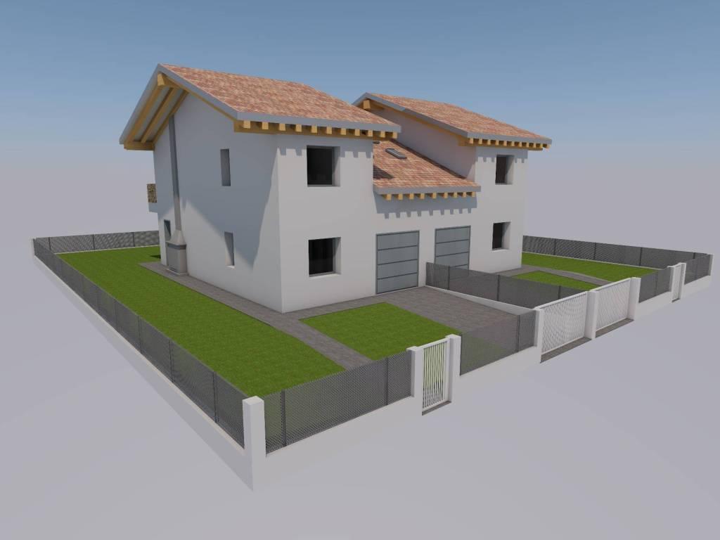 Vendita Casa Indipendente In Via Dellangelo Jesolo Nuova Posto