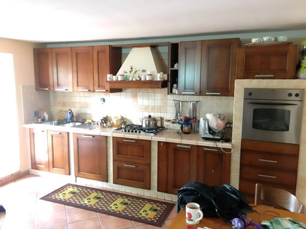 foto cucina Villa via Gramsci, 33, Zumpano