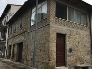 Foto - Casa indipendente 90 mq, buono stato, Valfabbrica