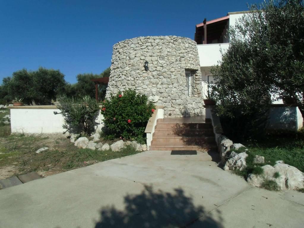 foto esterno Villa, ottimo stato, 6120 mq, Salve