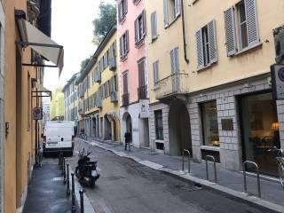 Foto - Appartamento via della Spiga, Quadrilatero della Moda, Milano