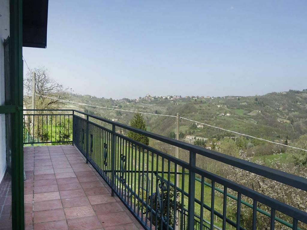 foto 1balcone1 villetta Prasco terrazza giardino (3) Villa borgo SanAntonio, Prasco