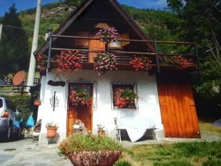 Foto - Rustico / Casale frazione Orbeillaz 199, Challand-Saint-Anselme
