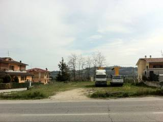 Foto - Terreno edificabile commerciale a Montegiorgio