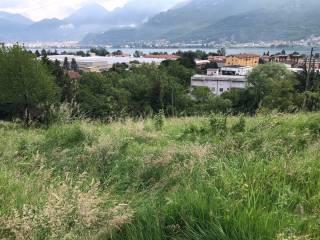 Foto - Terreno edificabile residenziale a Garlate