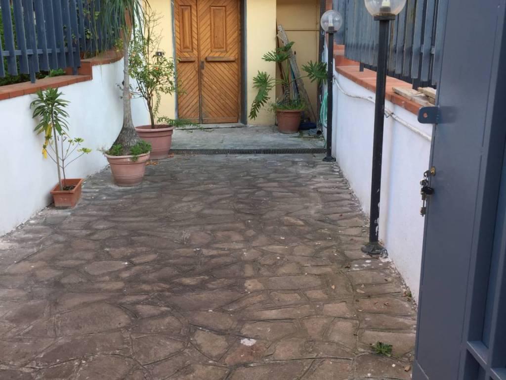 foto  Bilocale viale Cortiello, Massa di Somma