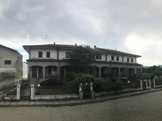 Foto - Villetta a schiera via Giacomo Matteotti 57, Prato Sesia