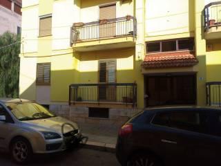 Foto - Trilocale via Tenente De Virgilis, Sannicandro di Bari