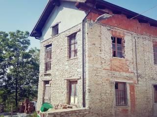 Foto - Rustico / Casale, da ristrutturare, 70 mq, Cassinasco