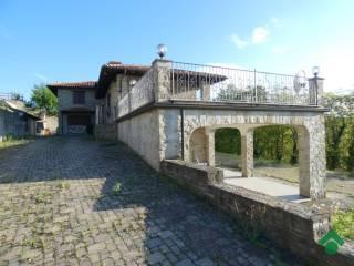 Foto - Villa 315 mq, Roccaverano