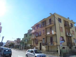 Foto - Trilocale via F  Vigo, Mondovì