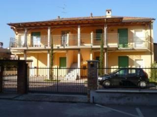 Foto - Quadrilocale vicolo Carrubiolo 6, Cremosano