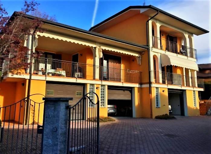 foto  Villa via Modurè, Borgo Ticino