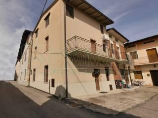 Foto - Casa indipendente via Europa 4, Urago d'Oglio
