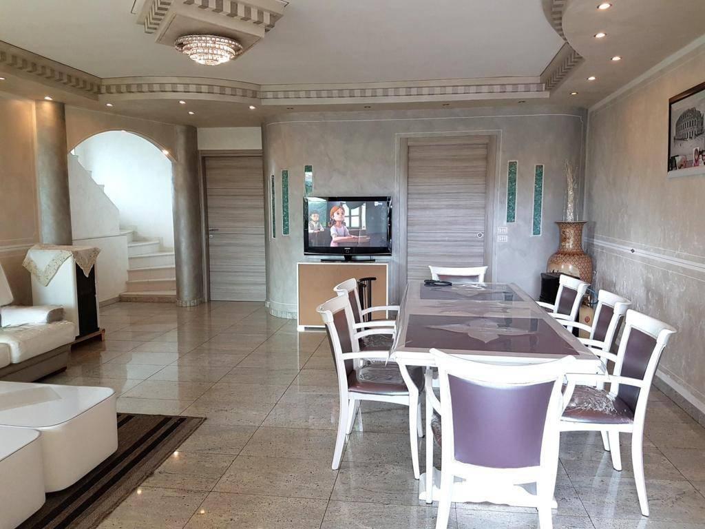 foto  Two-family villa, new, 300 sq.m., Carobbio degli Angeli