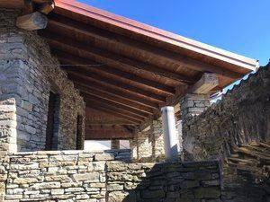 foto  Rustico / Casale Località Casembola frazione Brunelli, Borgo Val di Taro