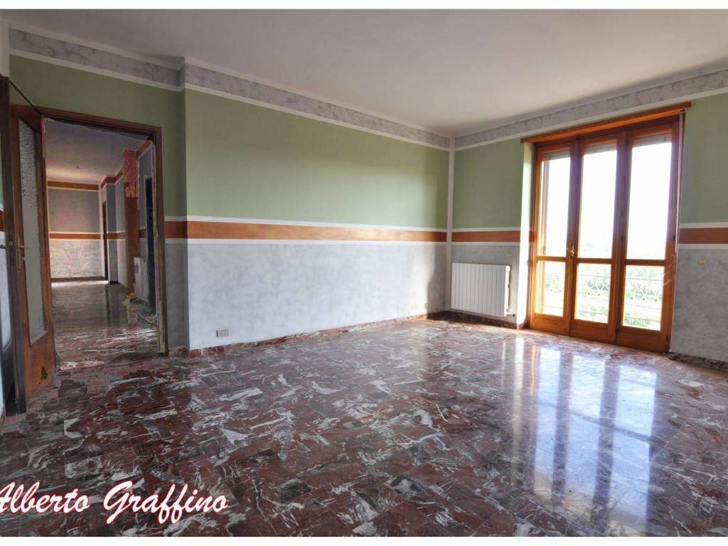 foto d Apartment via Libania 14, San Benigno Canavese