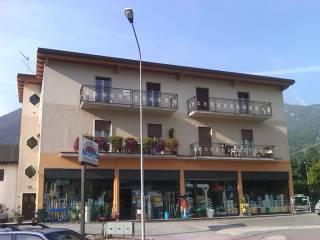 Foto - Quadrilocale via Nazionale, Casazza